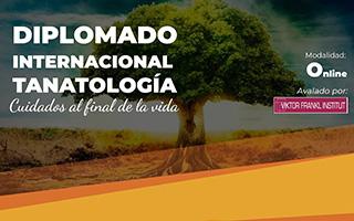 Diplomado de Tanatología